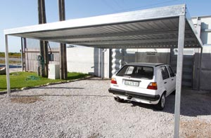 DIY Carport Kits