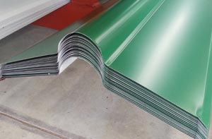 Aluzinc, Colorplus, ZincAl, galvanised and HULAMIN Aluminium Roofsheeting & Flashings